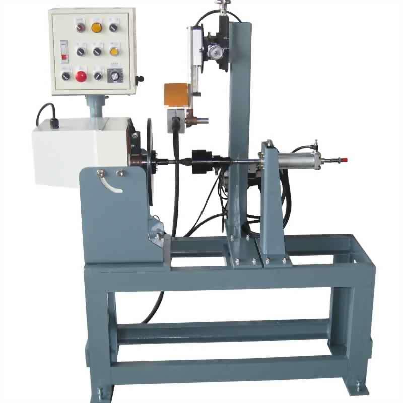 簡易型自動焊接