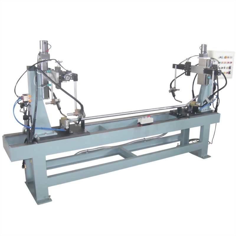 CO24槍立焊(焊倉儲架跨樑)