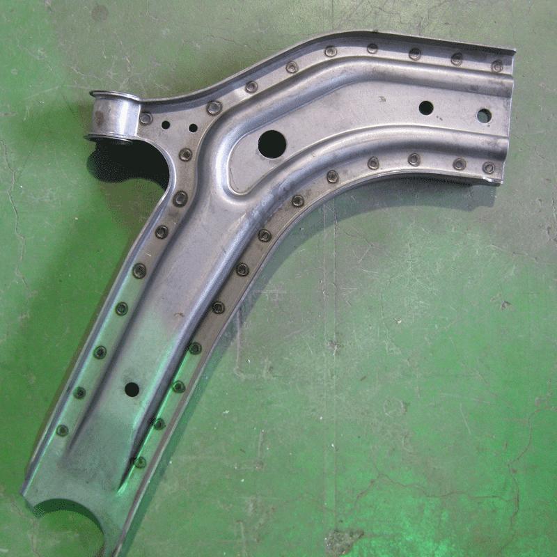 X,Y軸點焊600×600