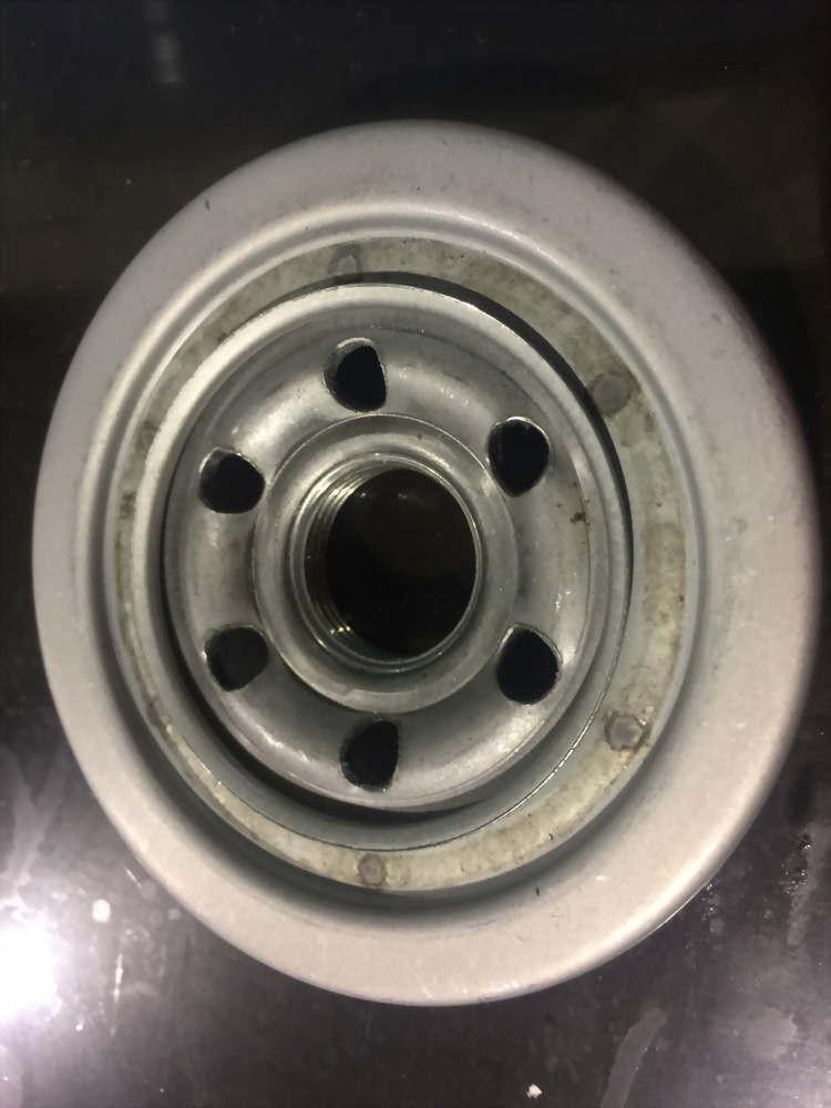六等份人工入料自動出料(焊機油濾心)