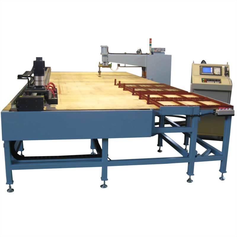 XY軸點焊900x1200