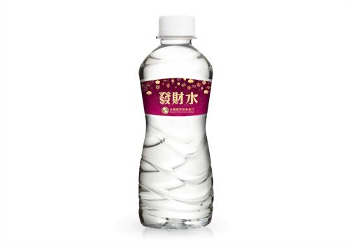 悅氏 350cc 小曲線瓶 (每箱24瓶裝)