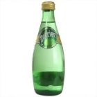 法国Perrier沛绿雅天然气泡矿泉水750cc 12入