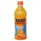 美粒果 柳橙汁 450cc 24入