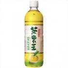 统一 茶里王台湾绿茶 600cc 24入
