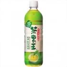 統一 茶裏王日式綠茶 600cc 24入