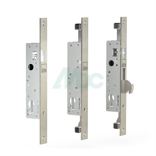 Mortice Locks Series 206
