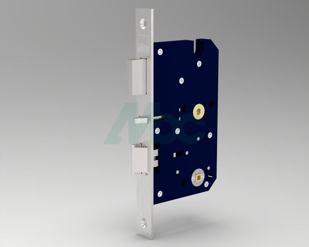 Custom Mortice Lock