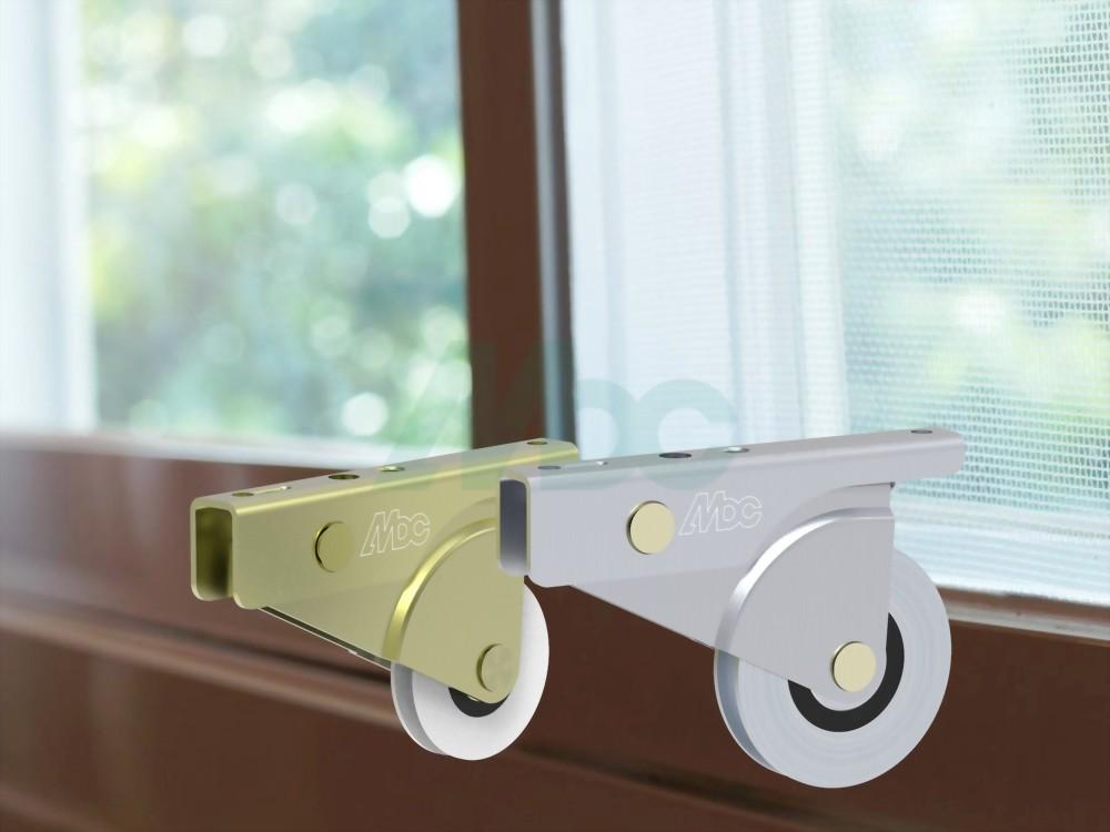Screen Door Roller