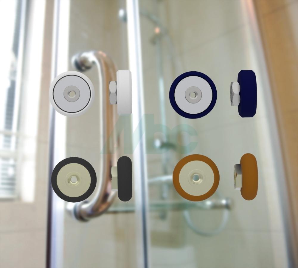 Shower Door Wheels