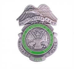 Military Badge 02