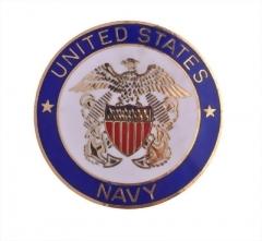 Military Badge 03