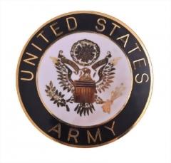 Military Badge 04