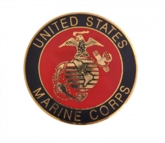 Military Badge 05