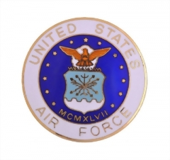 Military Badge 07