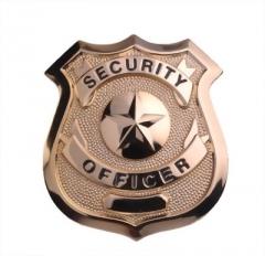 Police Badge 04