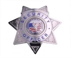 Police Badge 05