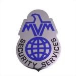 Police Badge 08