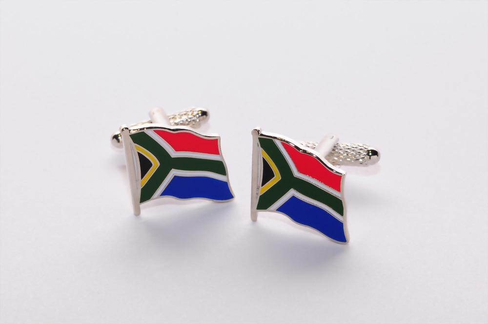 south africa Cufflink