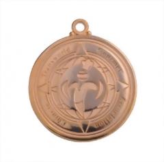 Medallion Lapel Pins 01