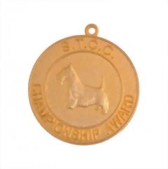 Medallion Lapel Pins  02