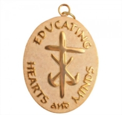 Medallion Lapel Pins 03