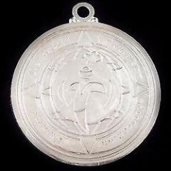 3D Die Struck and Medals SM003