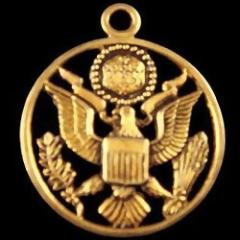 3D Die Struck and Medals SM016