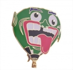 Imitation Enamel Lapel Pins