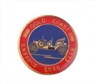Car Grill Badge 01