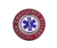 Fire and Med DP Badge 02