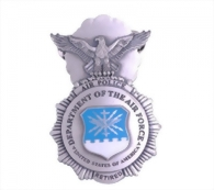 Military Badge 01