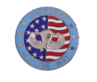 Military Badge 06
