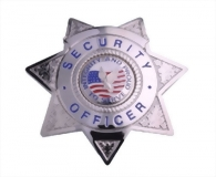 Police Badge 05