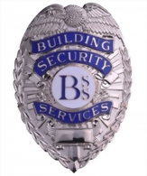 Police Badge 07