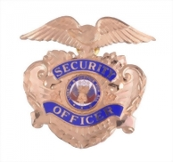 Police Badge 09
