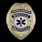 Police Badge PB002