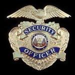 Police Badge PE004