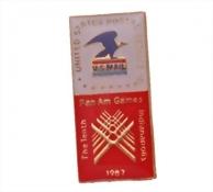 Soft Enamel Lapel Pins 04