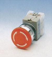 Emergency Stop Switches ALEPB30-1OC