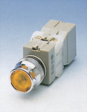 Illuminated Pushbutton Switches TFLPB22-1OC