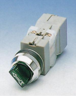 Illuminated Selector Switches TISS30-2O