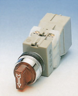 Illuminated Selector Switches TUSS25-2O