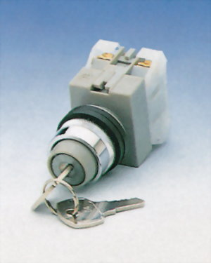 Key Selector Switches AKSS22-1C