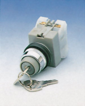 Key Selector Switches AKSS22-1OC