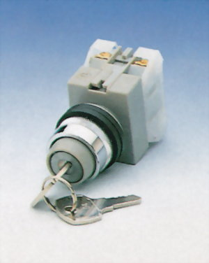 Key Selector Switches AKSS22-2O