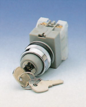 Key Selector Switches AKSS25-1C