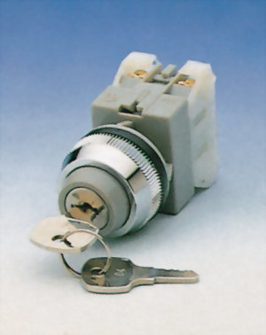Key Selector Switches AKSS30-1C
