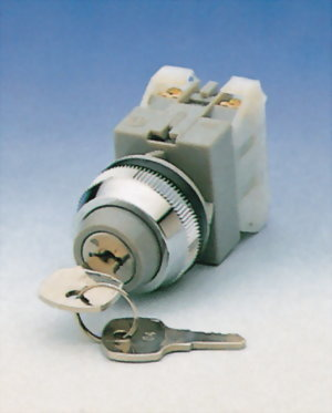 Key Selector Switches AKSS30-2O