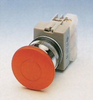 Pushbutton Switches AEPB25-1C